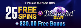Bingo Billy Exclusive Offer